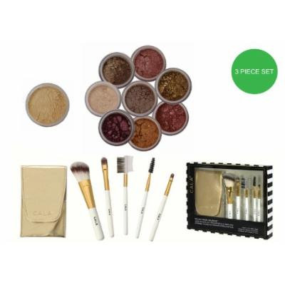 Itay Foundation MF2 French Vanilla+8 Stack Shimmers in