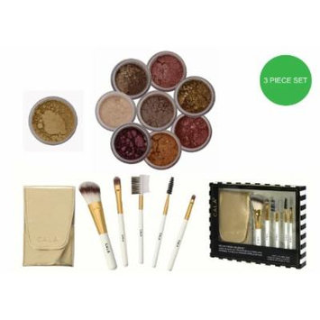Itay Foundation MF5 Dulce de Leche+8 Stack Shimmers in