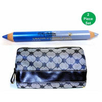 Itay Mineral Cosmetics Eye Liner Duo Pencil in DP06