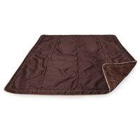 LulyBoo Easy Roll Up Blanket - Chocolate