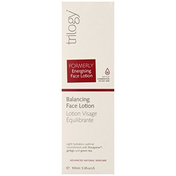 Trilogy Balancing Face Lotion 100ml