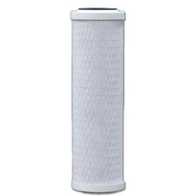 5 Micron Carbon Block Filter Cartridge 2.5 x 9.75