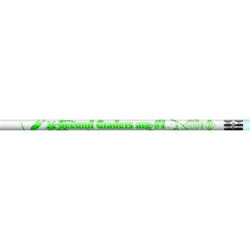 J.R. Moon Pencil JRM7862BBN 2nd Graders Are Number 1 Pencils - 12 Dozen