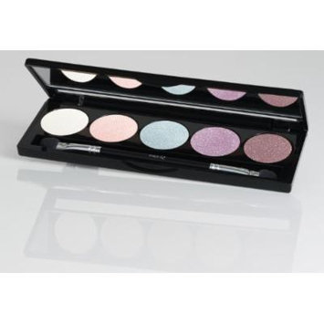 Isadora Eye Shadow Palette 52 Millennium Star