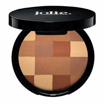 Jolie Mosaic Finishing Bronzing Powder - Hypoallergenic (Bonfire Beach)
