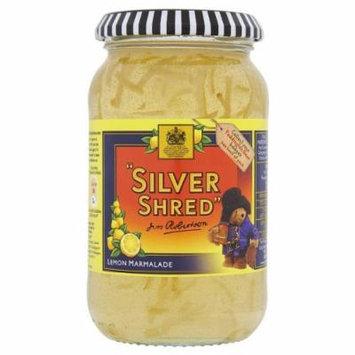 Robertson's Silver Shred Fine Cut Lemon Jelly Marmalade 6 x 454g