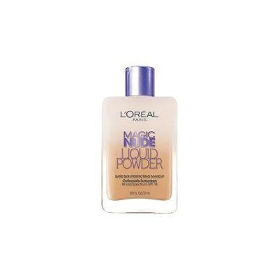 L'Oreal Paris Magic Nude, Natural Buff, 0.91 Fluid Ounce (Pack of 2)