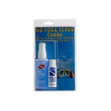 Marine Sports Manufacturing Marine Sports No-Fog Concentrate Spray, .5 oz