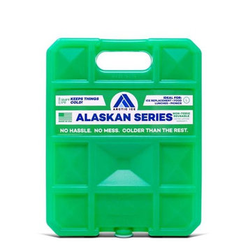 Arctic Ice Alaskan Series Large Cooler Pack (Plus 33.8-Degree F)