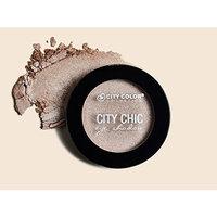 City Color City Chic Skinny Latte- City Color Eyeshadow 0.129 oz/3.65g