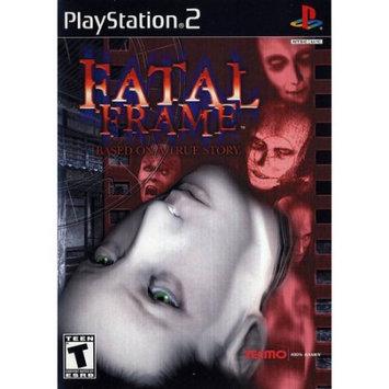 Tecmo Inc. Fatal Frame [T]