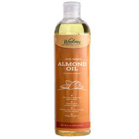 Woolzies 100% Pure Almond Oil, 16 Oz