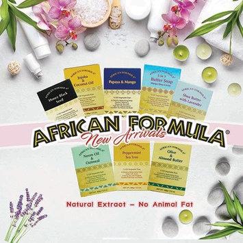 AFRICAN FORMULA Neem & Oil Oatmeal Soap 3.5 oz
