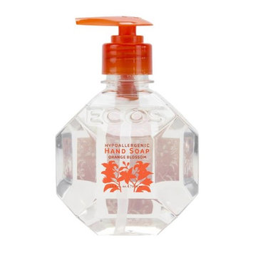 Earth Friendly Products 749174096494 12.5 oz Hypoallergenic Hand Soap Orange Blossom - Case of 6