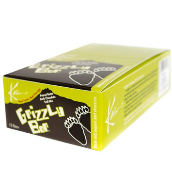 Kates Real Food Kate's Real Food Grizzly Bars One Color, 12 bars
