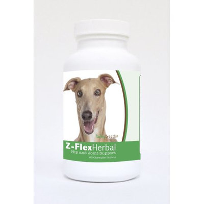 Healthy Breeds Pet Supplements 60 Italian Greyhound Natural Joint Support Chewable Tablets