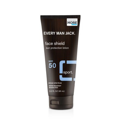 Every Man Jack SPF 50 Face Shield
