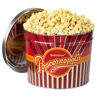 Popcornopolis Popcorn Lemon Heaven 4.9 lbs