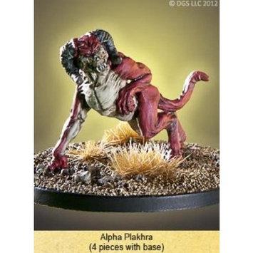 Plakhra-Alpha