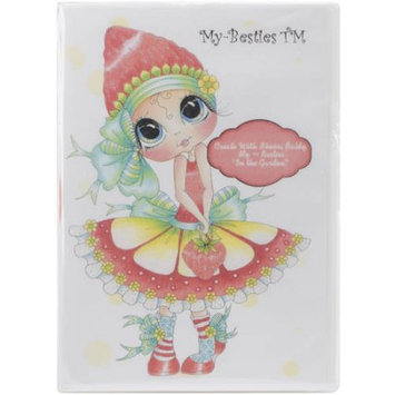 My-besties My Besties Crafting Cd-Wee Winged One