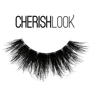 Cherishlook 3D MINK Hair Eyelashes (US Route 30) - 3packs