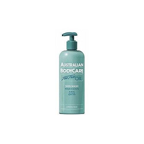 Australian Bodycare Skin Wash (500ml) (Pack of 4)
