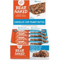 Bear Naked Real Nut Energy Bars
