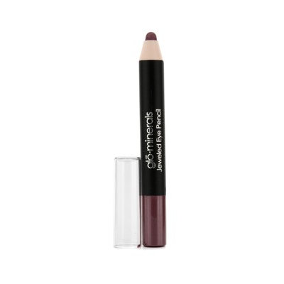 Glominerals Jeweled Eye Pencil # Merlot 1.6G/0.055Oz