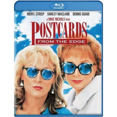 Alliance Entertainment Llc Postcards From The Edge (blu-ray Disc)