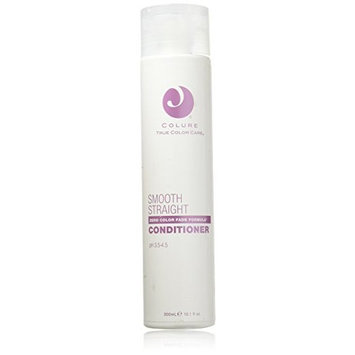Colure Smooth Straight Conditioner (New Packaging) 10.1 floz