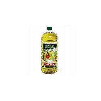 Carbonell Extra Virgin Olive Oil - 68 oz (2 PACK)