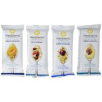 Mediterra | Yogurt & Oat Nutritional Bars | Variety Pack | non-GMO | Gluten-Free