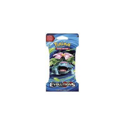 Pokemon TCG: XY Evolutions Sleeved Booster