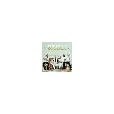 Pentatonix Christmas - Cd