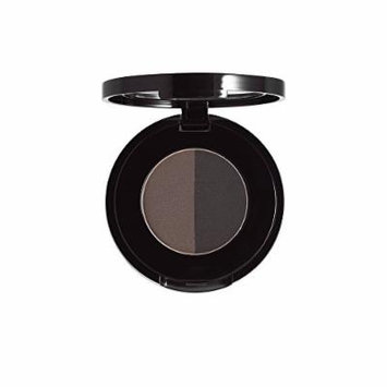 Anastasia Beverly Hills Brow Powder Duo (Granite). Smudge-Proof Granite Eyebrow Powder Palette (0.03 oz/ 2 x 0.8 g)
