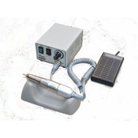 Vogue Professional Nail Tech Drill File Electric Manicure Pedicure Powerful Foot Pedal