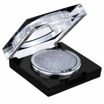 Extra Long Lasting Eye Shadow Isadora Eyephoria for Wet and Dry Use (13 Silver Mirror)