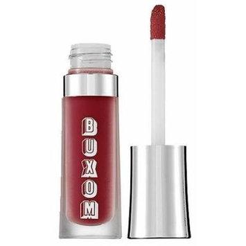 Buxom Full-On Lip Cream Lip Plumping Gloss KIR ROYALE (wine) HALF SIZE (.07oz)