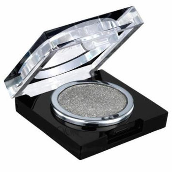 Extra Long Lasting Eye Shadow Isadora Eyephoria for Wet and Dry Use (15 Graphite Glam)
