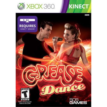 Grease (Kinect) Xbox 360 Game 505 Games