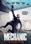 Mechanic Resurrection (dvd)