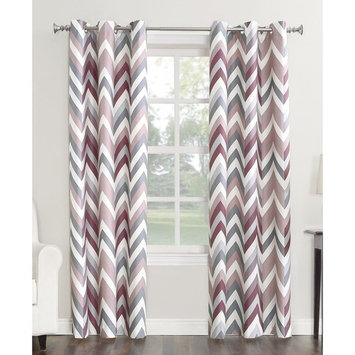 Cade Thermal Lined Curtain 40