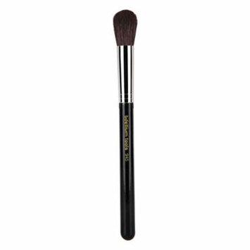 Bdellium Tools Maestro Series Contour Brush, Black