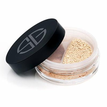 Studio Gear Dual Identity Loose, Wet and Dry Mineral Foundation, Talc Free, .30 ounces, Bisque