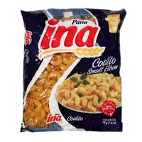 Ina Elbow Noodle 7.05 oz - Codito (Pack of 28)