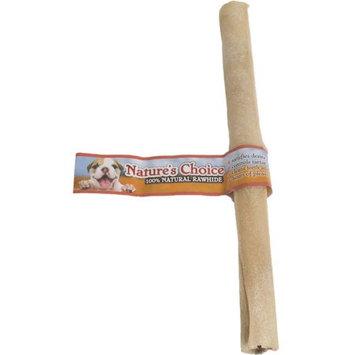 Loving Pets Natures Choice Pressed Rawhide Stick Large BULK - 20 Sticks - (20 x 1 Pack)