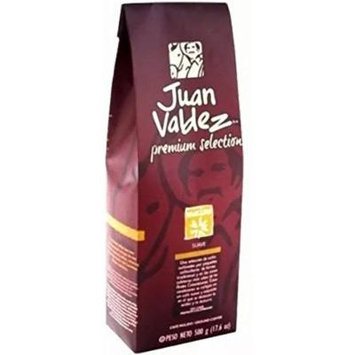 Macizo Whole Bean Coffee - 17.6 oz - Premium Selection by Juan Valdez