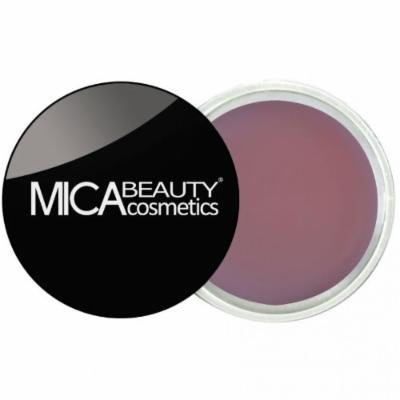 (Bundle of 3 Items)MicaBeauty Full Size Foundation MF3 Toffee+Lip Color Pot+ Airplane Travel Cosmetic Bag (10 Dolce Vita)