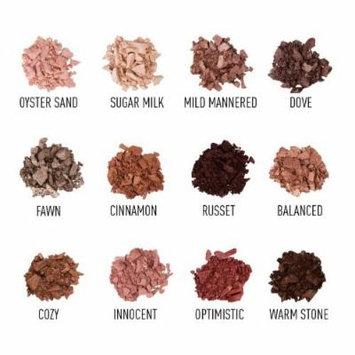 Sigma Beauty EYE SHADOW PALETTE - WARM NEUTRALS