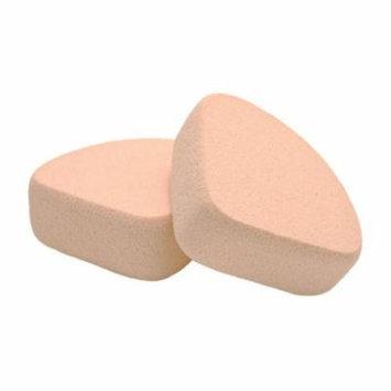 Koh Gen Do Makeup Sponge for Liquid/Cream Foundation - 2 Sponges by CoCo-Shop